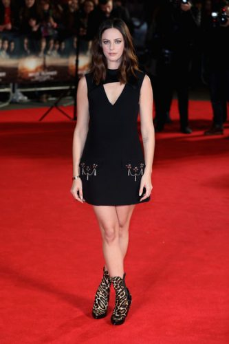 Kaya Scodelario Upcoming films,Birthday date,Affairs