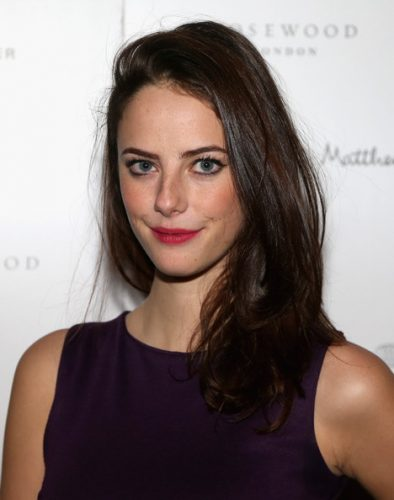 Kaya Scodelario height and weight