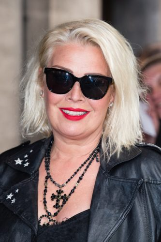Kim Wilde Boyfriend, Age, Biography