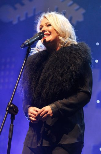 Kim Wilde height and weight