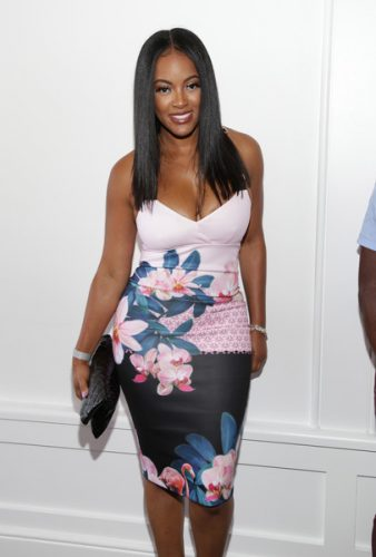 Malaysia Pargo Measurements, Height, Weight, Bra Size, Age, Wiki
