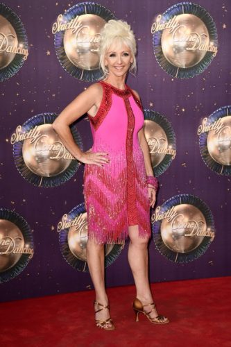 Debbie McGee Bra Size, Wiki, Hot Images