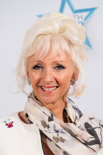 Debbie McGee Upcoming films,Birthday date,Affairs
