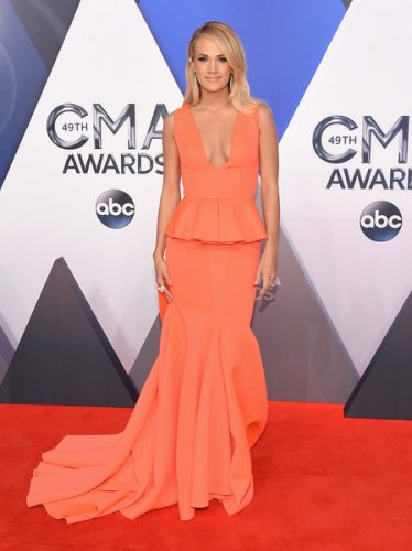 Carrie Underwood Boyfriend, Age, Biography