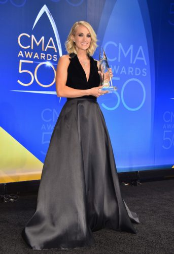 Carrie Underwood Measurements, Height, Weight, Bra Size, Age, Wiki