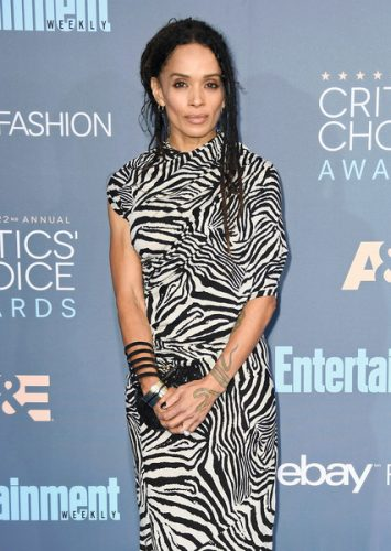 Lisa Bonet Boyfriend, Age, Biography