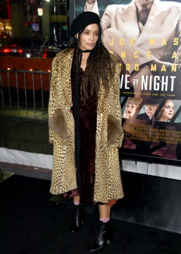 Lisa Bonet Upcoming films,Birthday date,Affairs