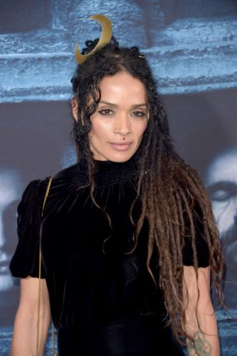 Lisa Bonet Height And Weight