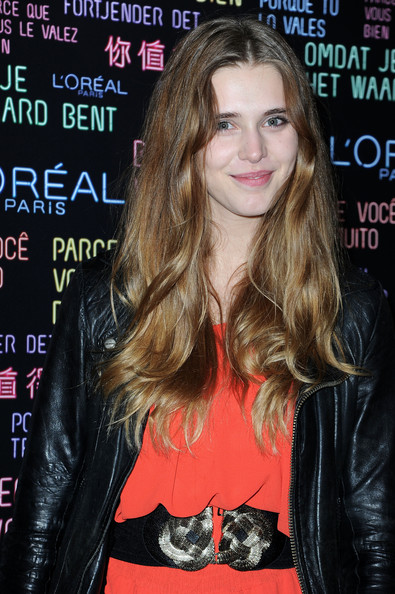 Gaia Weiss Bra Size, Wiki, Hot Images