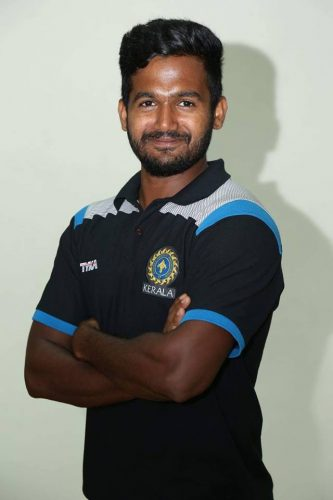KM Asif Height, Weight, Age, Biceps Size, Body Stats