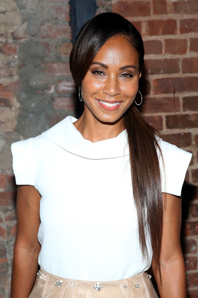 Jada Pinkett Smith Measurements, Height, Weight, Bra Size, Age, Wiki