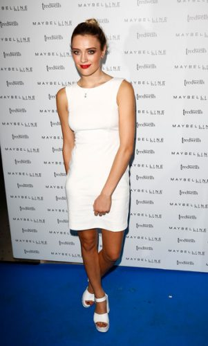 Wallis Day height and weight