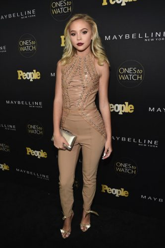 Jordyn Jones Measurements, Height, Weight, Bra Size, Age, Wiki
