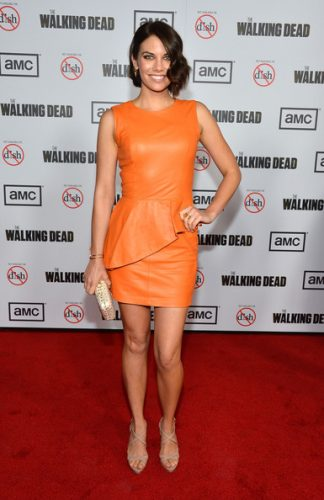 Lauren Cohan Boyfriend, Age, Biography