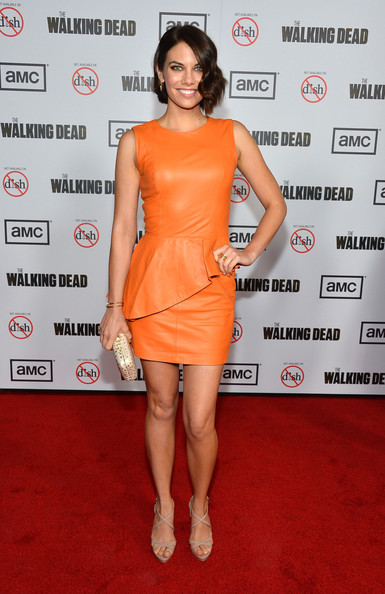 Lauren Cohan Body Measurements Height Weight Bra Size Age Affairs Wiki
