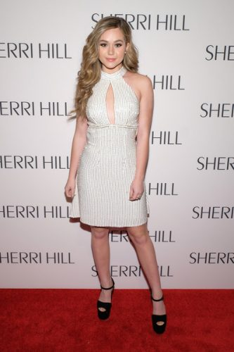 Brec Bassinger Measurements, Height, Weight, Bra Size, Age, Wiki