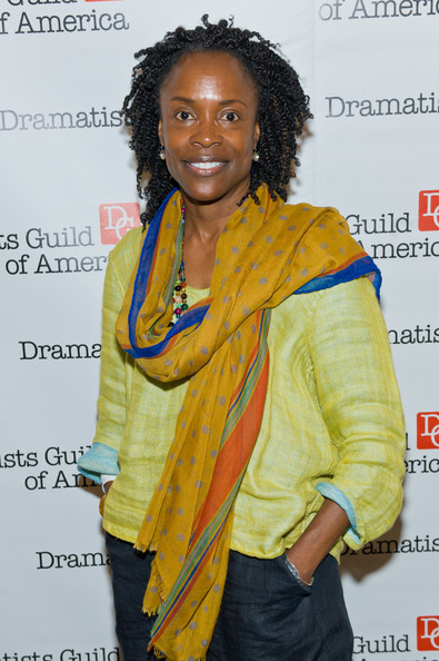 Charlayne Woodard Boyfriend, Age, Biography