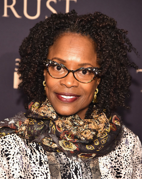 Charlayne Woodard height and weight