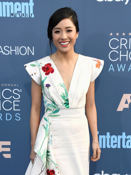 Constance Wu Body Measurements Height Weight Bra Size Age Affairs Wiki