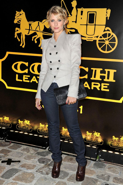 Mélanie Laurent Upcoming films,Birthday date,Affairs