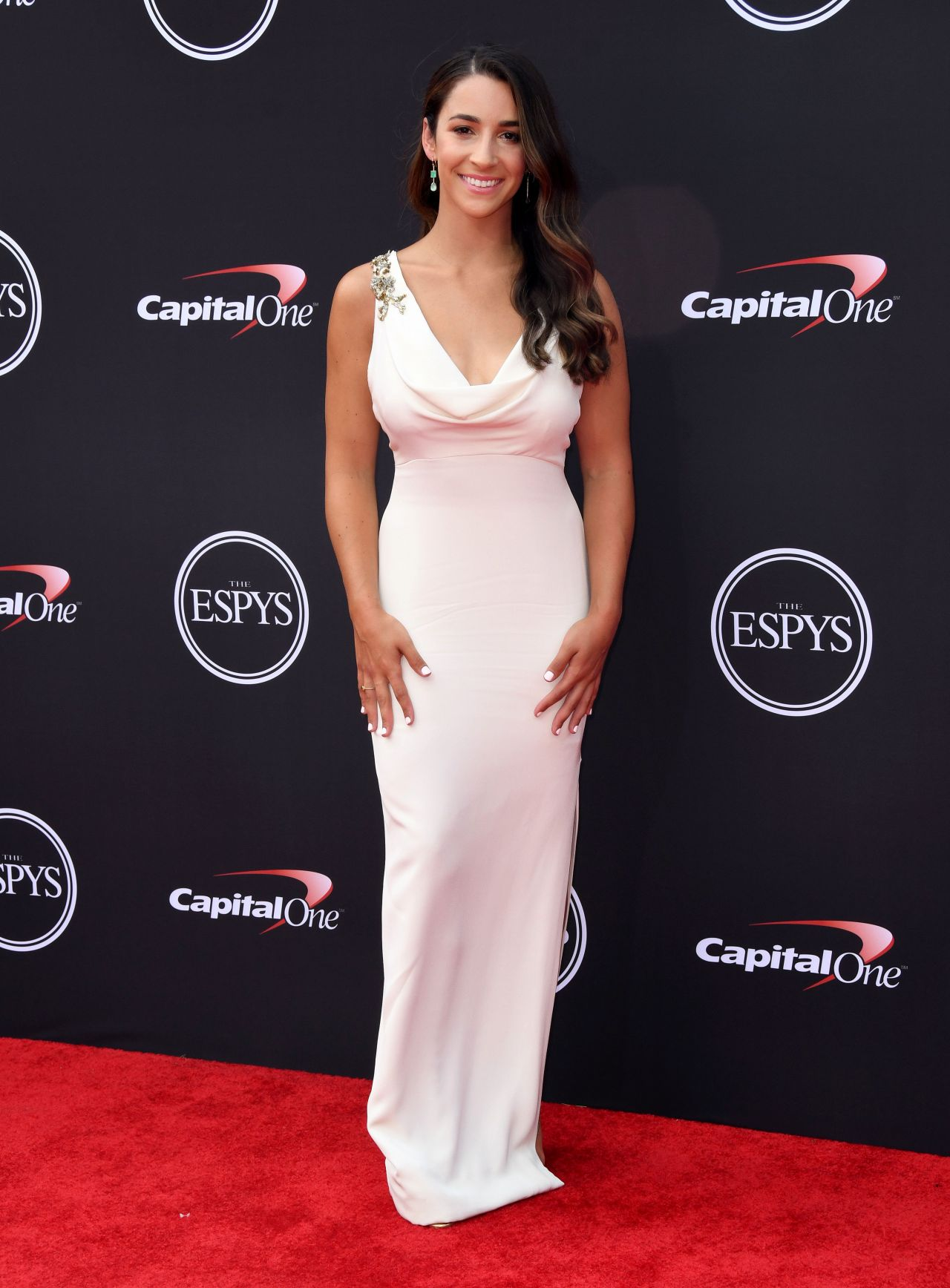 Aly Raisman Boyfriend, Age, Biography
