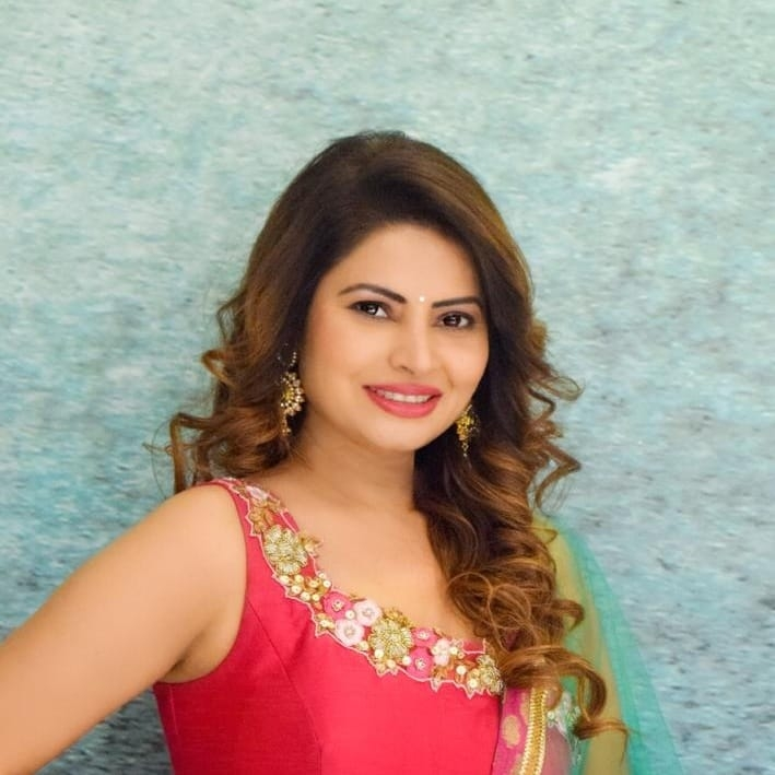 Megha Dhade height and weight