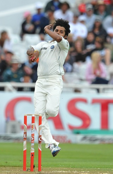 S. Sreesanth height and weight 2017