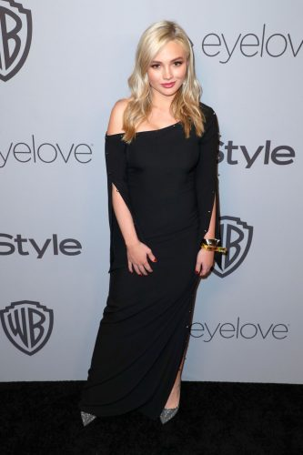 Natalie Alyn Lind Measurements, Height, Weight, Bra Size, Age, Wiki