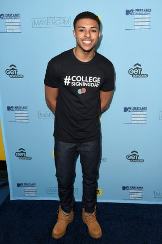 Diggy Simmons girlfriend age biography