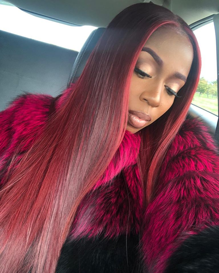 kash doll height and weight