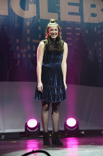 Christy Altomare Measurements, Height, Weight, Bra Size, Age, Wiki