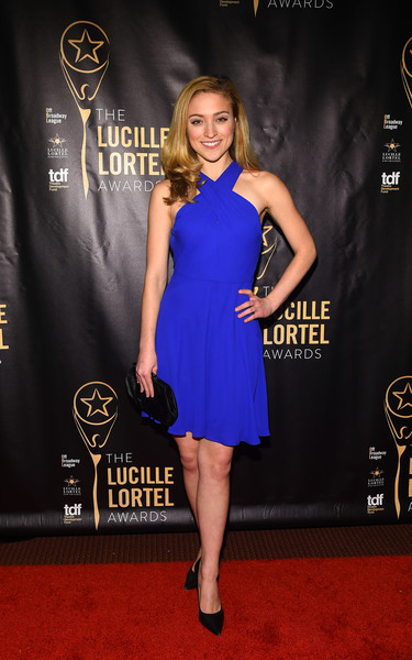 Christy Altomare Upcoming films,Birthday date,Affairs