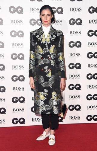 Erin O'Connor Bra Size, Wiki, Hot Images