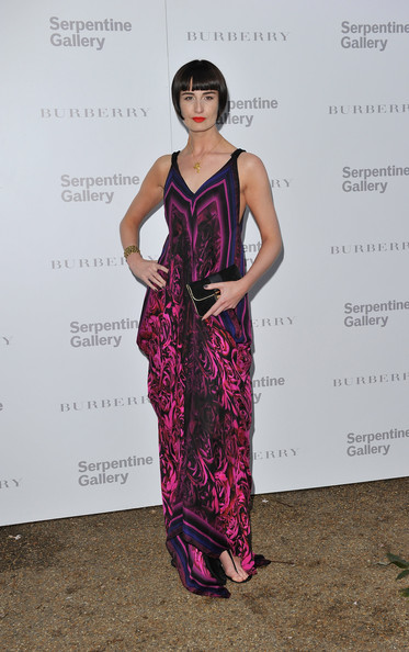 Erin O'Connor height and weight