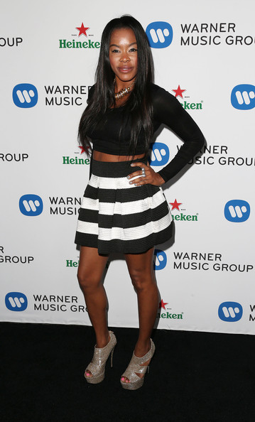 Golden Brooks Measurements, Height, Weight, Bra Size, Age, Wiki