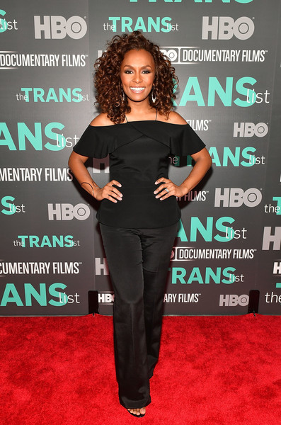 Janet Mock Boyfriend, Age, Biography