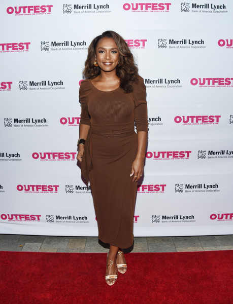 Janet Mock height and weight