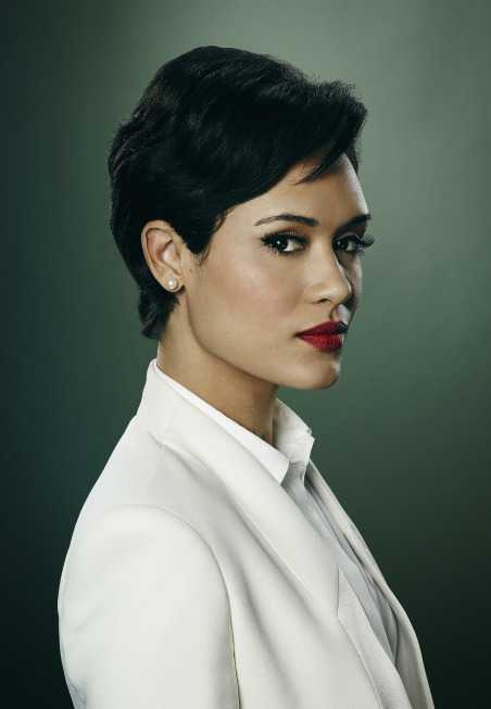 Grace Byers Boyfriend, Age, Biography