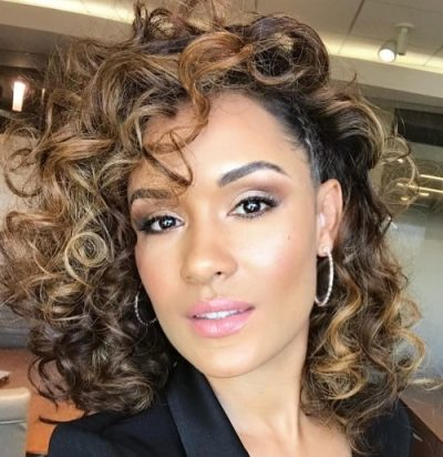 Grace Byers Measurements, Height, Weight, Bra Size, Age, Wiki