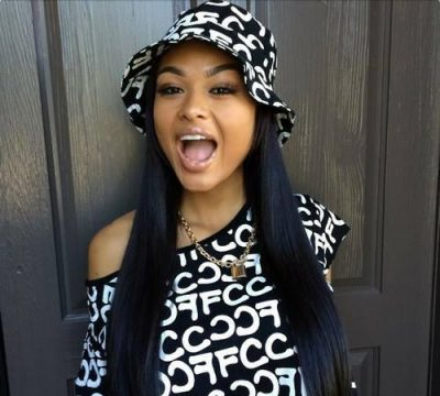 India Westbrooks height and weight