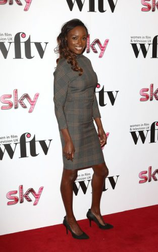 Lorraine Pascale Measurements, Height, Weight, Bra Size, Age, Wiki
