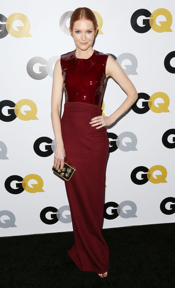 Darby Stanchfield Upcoming films,Birthday date,Affairs