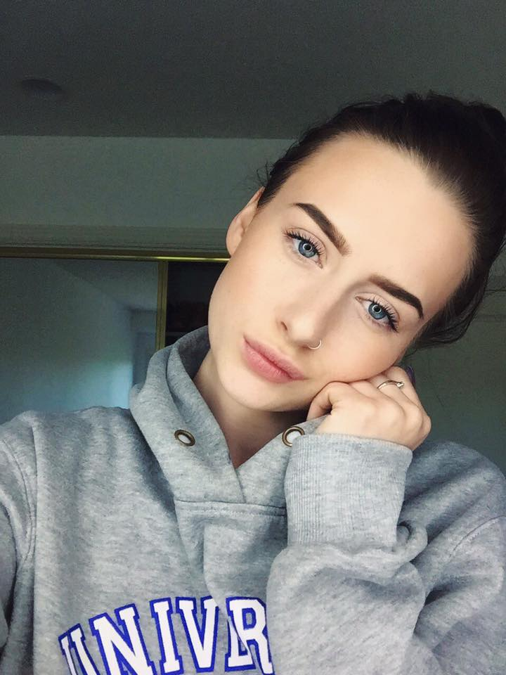 Karisma Collins height and weight