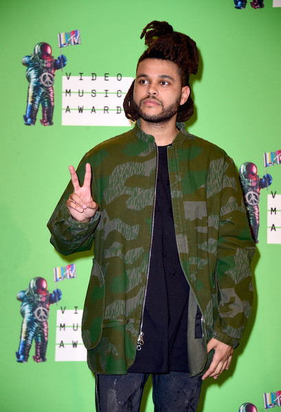 The Weeknd Height, Weight, Age, Biceps Size, Body Stats