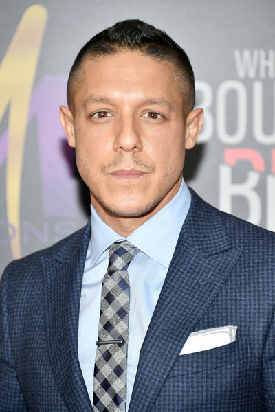 Theo Rossi upcoming films birthday date affairs