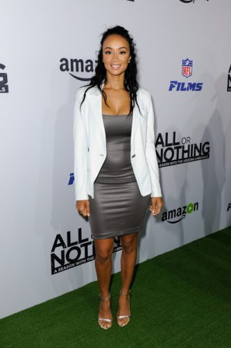 Draya Michele Measurements, Height, Weight, Bra Size, Age, Wiki